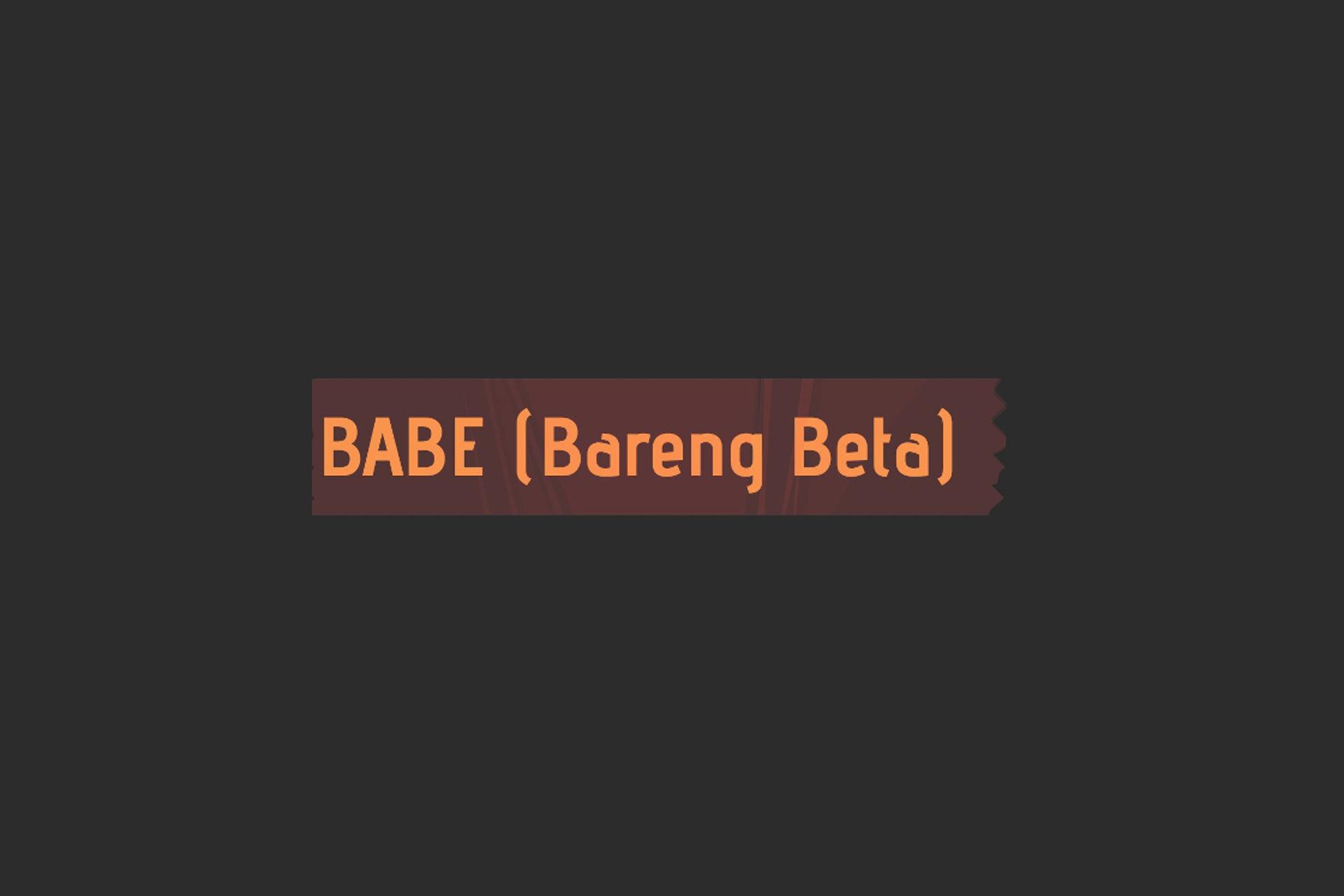 Labeta – BaBe